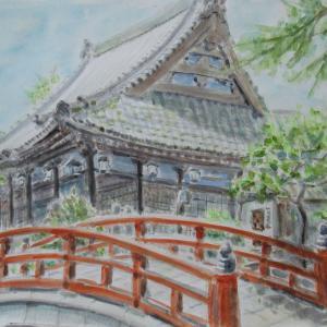 須磨寺 太子堂