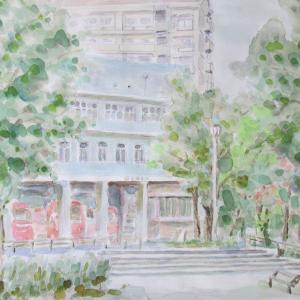 旧須磨消防署