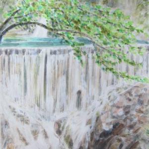 布引の滝 2