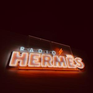 [ HERMES ]ポップアップイベント RADIO HERMES