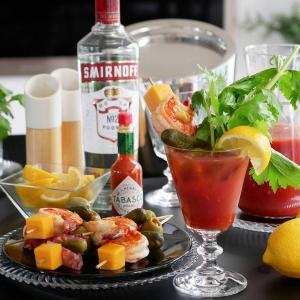 【レシピ】Onolicious Bloody Mary