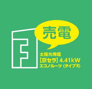 5人家族 太陽光発電4,41kWの売電収入【2019年1月〜6月】