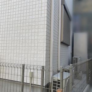 【隣家解体被害】外壁修理工事が終了しました!