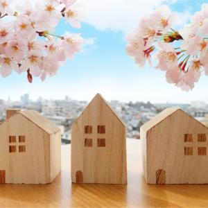 我が家のおとなりにお家が建ちます!