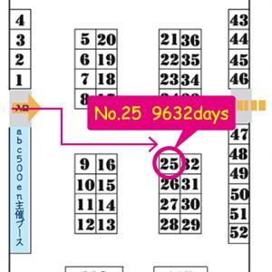 4/29名古屋ファンフェスに参加します!