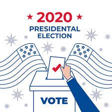 アメリカ大統領選挙で考えたこと