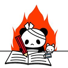 先生だって勉強している!!