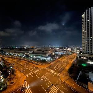 【2021年4月】USJ公式ホテル「ユニバーサルポートヴィータ」コーナールーム宿泊記