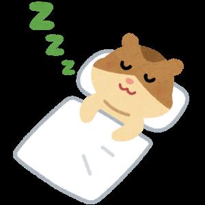 毎日眠いし何もする気がしない