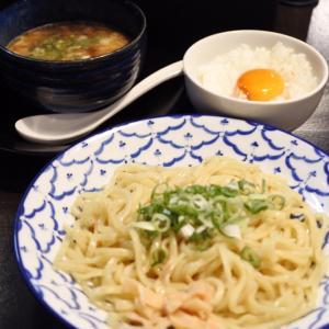 甲子園に新店ラーメン「麺や 五山ーGOZANー」日曜日ランチはつけ麺!・・・甲子園八番町