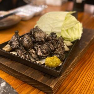 ブランド地鶏!宮崎県地頭鳥(じとっこ)が神戸で!「炙り焼き専門店 じとっこ ごて王 三宮総本店」