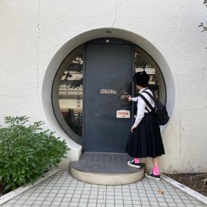 神戸のお洒落雑誌にも登場な喫茶店「ぱるふぁん」へ行ってきました♪・・・高速長田