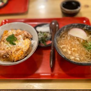 1000円以下ランチのメニューが豊富!自家製麺が美味しい『田舎庵』・・・西宮市鳴尾