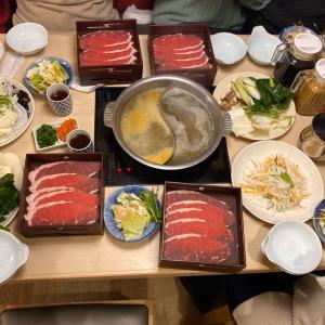 阪神西宮駅のエビスタ3階は穴場ランチ!食べ放題『しゃぶしゃぶ 美山』・・・阪神西宮