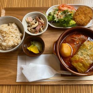 毎日通う人もいる手作りの美味しさ!美味しいランチの人気店「カフェ クルル」・・・阪神西宮