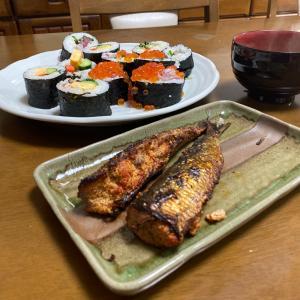 節分と言えば・・やっぱ食べるよね~♪そして阪神ナウ交流会のお誘い