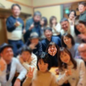 関西のグルメブロガー17人が集まった新年会『海鮮居酒屋 天秤棒 千日前本店』・・・大阪難波