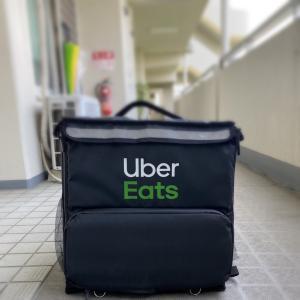 初めてのUber Eatsはお寿司を注文しました『函館市場 西宮鳴尾店』