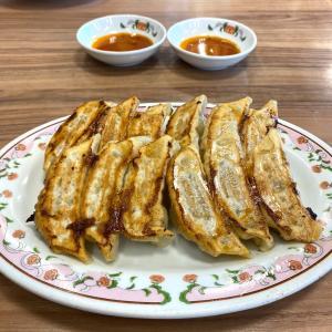 クーポンで1人前無料に釣られた♡7月限定の酸辣湯麺も美味しい『餃子の王将』・・・尼崎