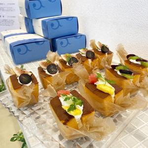高級食パンと南蛮カステラを焼きたてで販売開始♪『QUDAMO×唐草庵』・・・芦屋