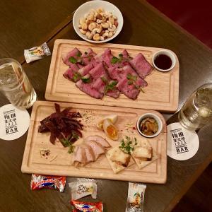 そろそろ食べに行こか~関西バル『ハイボールバー梅田楽天地』が30%引きに!・・・大阪梅田