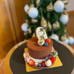 2020年帝国ホテル大阪のクリスマスケーキの予約が始まったよ~♪