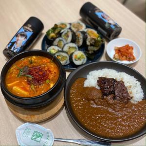 空港保安検査場内『白雲台』は創業45年伝統の味と挑戦と!医食同源に返る献立・・・大阪伊丹