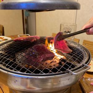 まるっきり一軒家の隠れ家本格焼肉『和牛焼肉新鮮ホルモン 京~MIYAKO~』大阪淡路