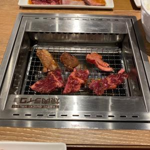 ひとり焼肉に良い感じの新店『焼肉ライク 尼崎店』テレビで見て初訪店