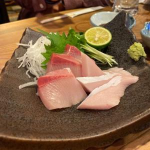 魚が美味しい!元競輪選手が営む『居酒屋 りん』・・・西宮 今津