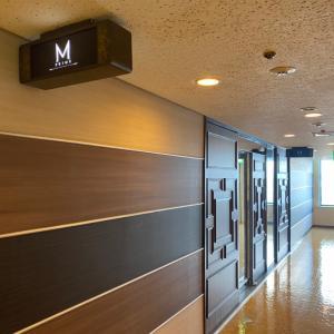 超絶夜景を楽しみながらのフレンチコース再開!『M PRIME梅田店』大阪駅前第3ビル32階