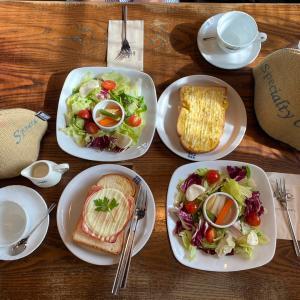 西宮人気カフェでモーニング『HIRO COFFEE』・・・一日のスタートは気持ち良く・・西宮北口