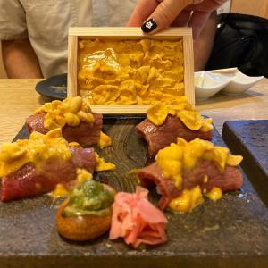 焼肉店の域を超えてる人気店は朝まで営業中『焼肉 たまき』・・・大阪 中崎町