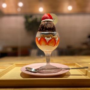 Any Kobe開催中の北野坂&『ショコラリパブリック』でスーツ食べて帰ろう・・神戸三宮