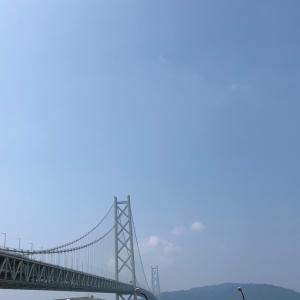 あわじゅ〜(淡路島縦断走)兵庫県最南端まで走ってきた