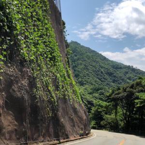 兵庫県最北端ジオパークを走ってきた⑥自分の心に正直に走る