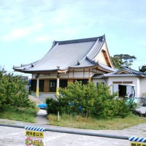 近所のお寺