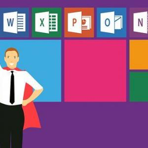 MS Office の代わりになる無料ソフトもある。なぜ、個人で高いMS Officeを買って使ってるの?