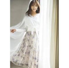 【NO.5】田中みな実さんが『美人百花』でモデルをした「MISCH MASCH」のアイテムはコレ!