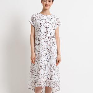 『幸せボンビーガール』で水卜麻美アナが着ていた衣装のワンピースはコレ!