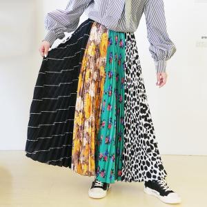新木優子さんがTBS『お笑いの日』で履いていた衣装のスカートはコレ!