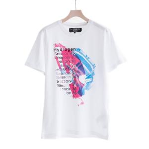 明石家さんまさんがTBS『週刊さんまとマツコ』で着ていたハイドロゲンのTシャツ