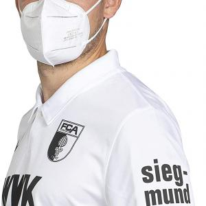 高価なマスク