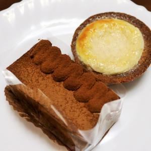 スタバのIchiei Taguma×デザート ザ ショコラが濃厚で美味しい