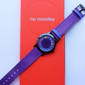 【PR】腕時計NOMONDAY SEASONS SERIES 520VL