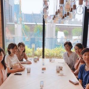 【お茶会】アドバイザーお茶会@名古屋の詳細