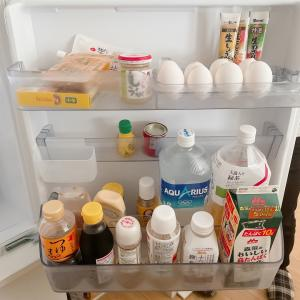 【事例】冷蔵庫整理をしたら献立決めに悩まなくなった理由