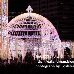 神戸の光の祭典
