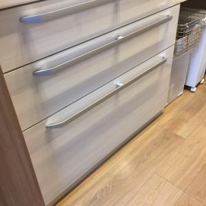 ニトリのNインボックスでキッチン収納を使いやすく改善!