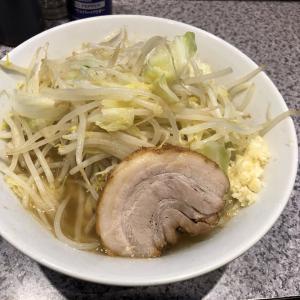 【入荷情報!ラーメン館】満腹の街・蒲田へようこそ!つけ麺の名店が手掛ける二郎系「ラーメン宮郎」